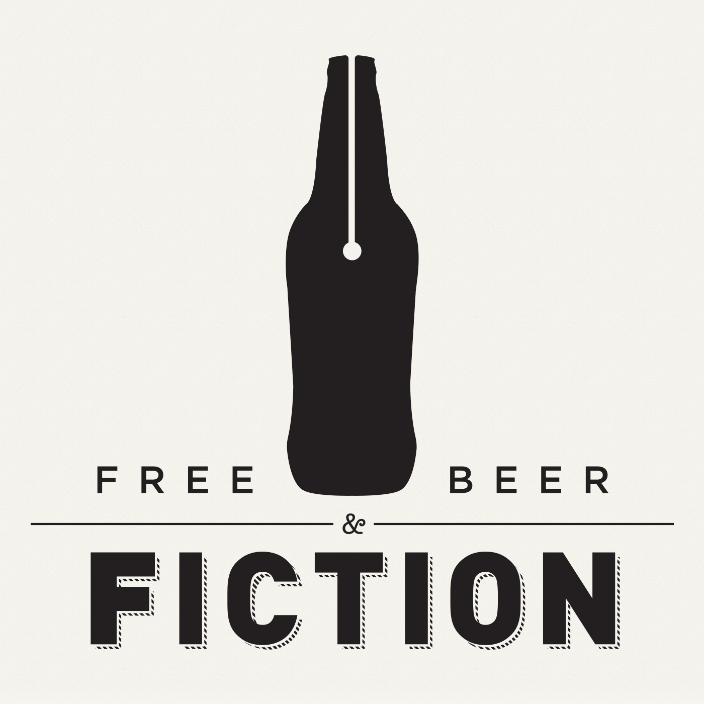 Free Beer & Fiction